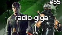 radio giga #55 - Prey 2, Splinter Cell, Ninja Gaiden 3, Silent Hill: Downpour