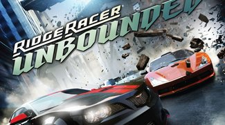 Ridge Racer Unbounded Test