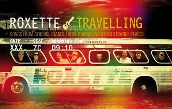 "Roxette-Album ""Travelling"" zweithöchster Chart-Neueinstieg, neue Single ""It's Possible"" Stream"