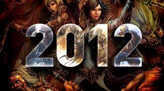 Rollenspiele 2012 - Die besten RPGs für PC, Xbox 360 und PS3 in der GIGA Vorschau