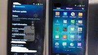 Samsung GT-i9300 Galaxy M: Augenverfolgung und weitere interessante Funktionen