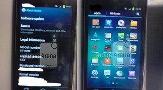 Samsung Galaxy S3: Neue Fotos und neue Gerüchte