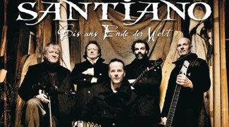 """Santiano: No. 1-Album """"Bis ans Ende der Welt"""" - Hörprobe im Stream"""