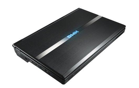 CeBIT 2012 - Gaming Notebook XMG U701 mit Acht-Kern-CPU
