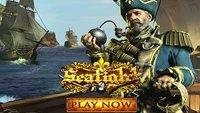Seafight - Piratenfreunde aufgepasst: Drei neue Bonusmaps