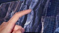iPad 3: E-Sense-Touchscreen für haptisches Feedback