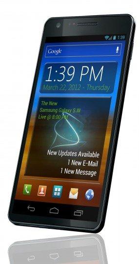 Samsung Galaxy S3 - Pressebild ist kein Leak, sondern Fake
