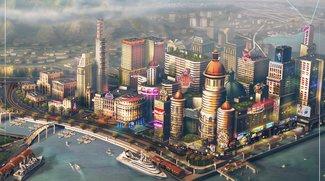 SimCity: Die GlassBox Engine im Video