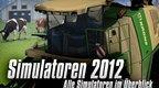 Simulator 2012 im Überblick