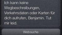 Irreführende Werbung: Klage gegen Apple wegen Siri