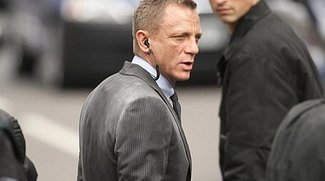 Skyfall - neue Bilder & Infos zum nächsten Bond-Film