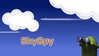 SkySpy Free: Flugzeuge bestimmen mit dem Handy