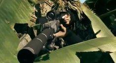 Sniper - Ghost Warrior 2: Gameplay Teaser veröffentlicht