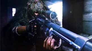 Sniper - Ghost Warrior 2: Kommt erst 2013