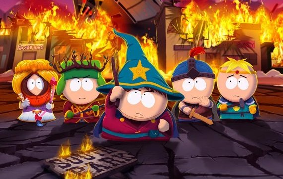 South Park - Der Stab der Wahrheit: Uplay ist keine Voraussetzung