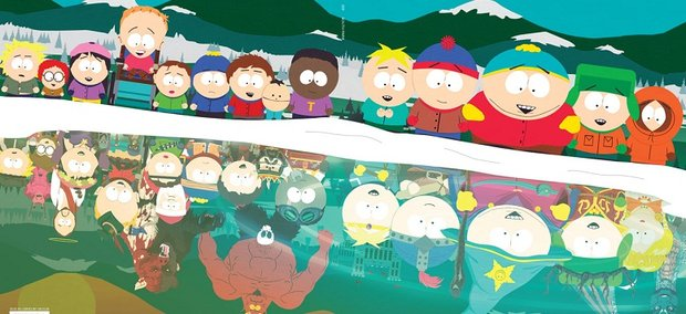 South Park - The Stick of Truth: Neuer Trailer frisch von den VGAs