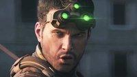 Splinter Cell Film: Tom Hardy spielt Sam Fisher