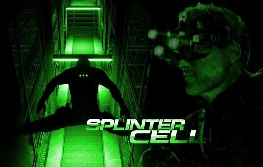 Splinter Cell 6: Zurück zu den Wurzeln
