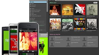 Spotify kommt nach Deutschland: Streaming-Dienst jetzt auch bei uns