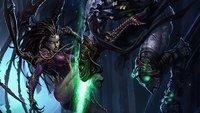Starcraft 2 - Heart of the Swarm: Balancing wichtiger als neue Einheiten