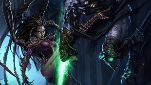 Starcraft 2 - Heart of the Swarm: Blizzard bestätigt Release-Termin
