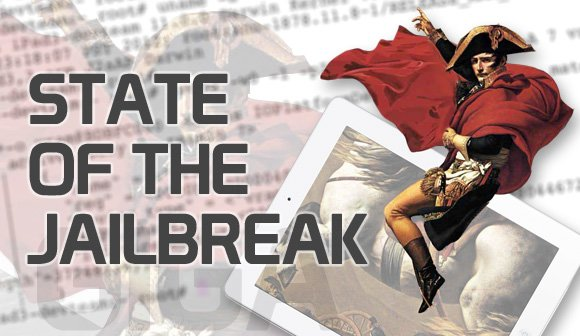 State of the Jailbreak
