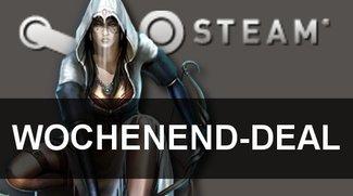 Trine 2: Für die Hälfte auf Steam