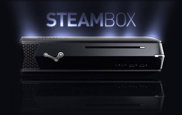 Steam Box - Baut Valve die Mutter aller Spielekonsolen?