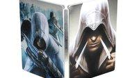 Assassin's Creed: Ezio-Trilogie angekündigt