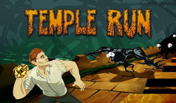 Temple Run - Der Film: Warner Bros. plant Kinoumsetzung der App