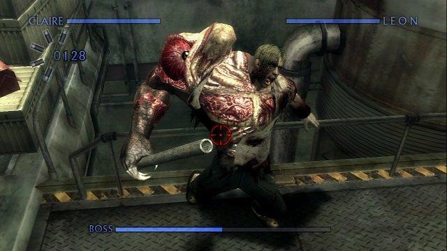 Resident Evil - The Darkside Chronicles HD: Kommt im Juni für die PS3