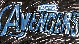 The Avengers - die Schweden-Version des zweiten Trailers