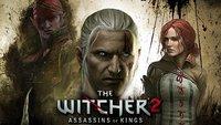 The Witcher 2: Assassins of Kings - Hexenjagd für die Xbox