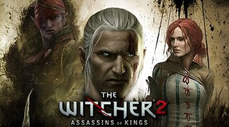 The Witcher 2: Assassins of Kings - Hexenjagd für die Xbox