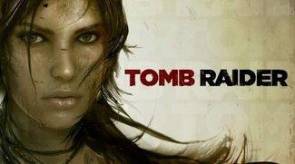 Tomb Raider Trilogy - Erste Vergleichs-Screenshots