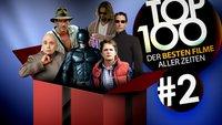 Top 100 - die besten Filme aller Zeiten - Teil 2