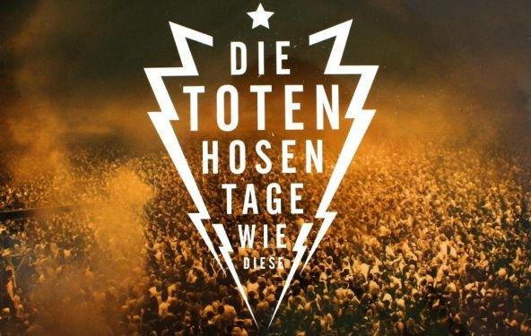 """Die Toten Hosen: """"Tage wie diese"""" Video der neuen Single, Album Anfang Mai"""