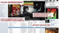 TuneUp-Bundle zum Aufräumen der iTunes-Mediathek mit 40 Prozent Rabatt