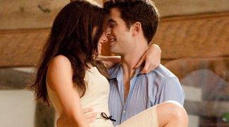 Twilight: Breaking Dawn Teil 2 - der erste Teaser!