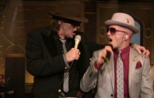 Udo Lindenberg und Jan Delay: Reeperbahn 2011 - das offizielle Video