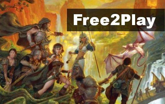 Vanguard: Saga of Heroes - Sony komplettiert Free2Play-Liste