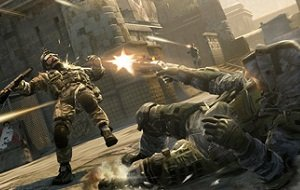 Warface: Trailer zum Start der Closed Beta