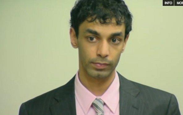 Webcam-Spion geht für 10 Jahre in den Knast