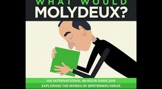 What would Molydeux: Über 250 neue Indie-Konzepte