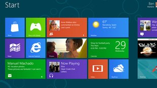 Windows 8: Microsoft will auf den Start-Button verzichten