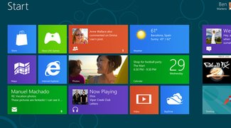 Windows 8 Keynote - Video in voller Länge veröffentlicht