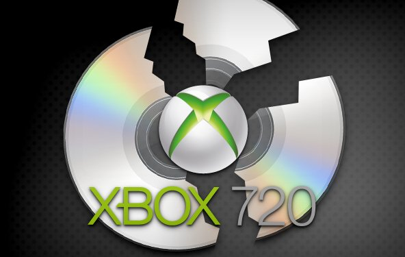 Xbox 720: Das Ende der Disk-Laufwerke?