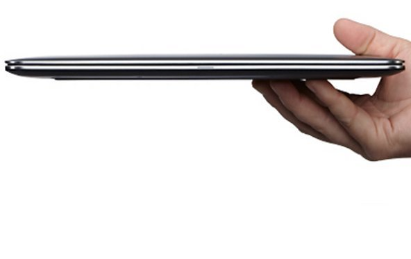 Dell verkündet Verfügbarkeit des ersten Kohlefaser-Ultrabooks