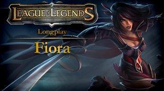 League of Legends - GIGA Champion Spotlight