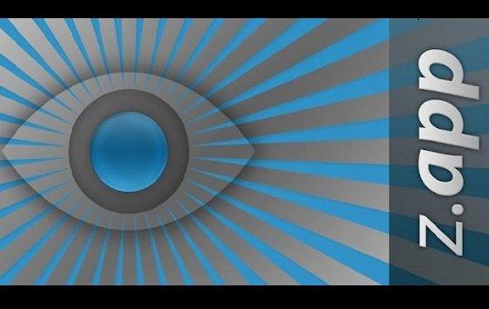 Z.app - Push-Nachrichten beim Ende eines TV-Werbeblockes bekommen